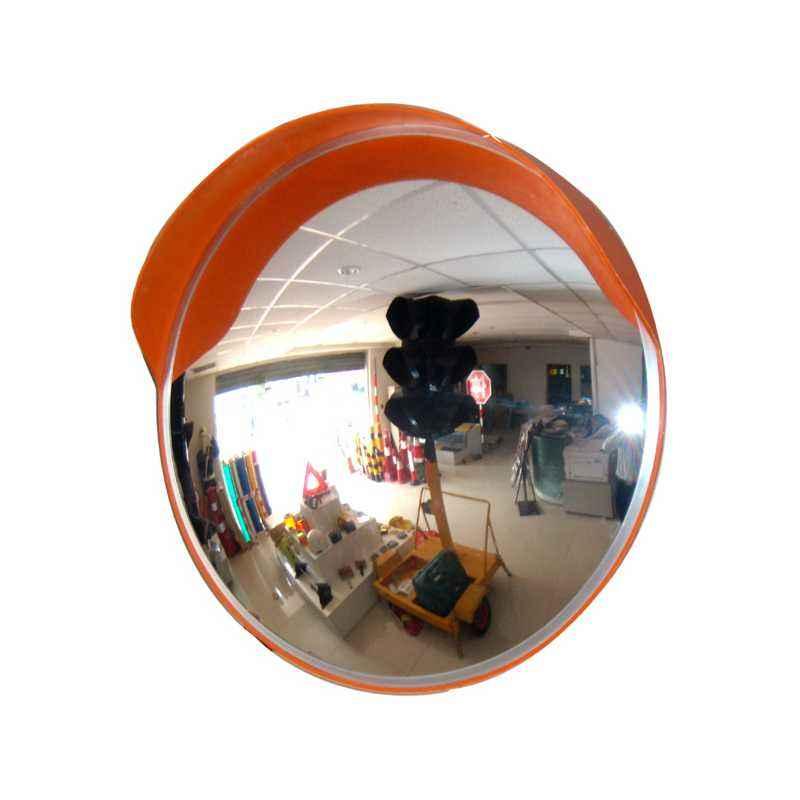 Gripwell 80cm Convex Mirror