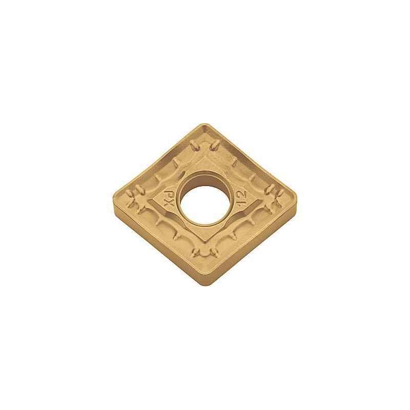 Kyocera CNMM190616PX Carbide Turning Insert, Grade: CA5515