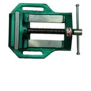 Trust Gold 150 mm Cast Iron Drill Machine Vice