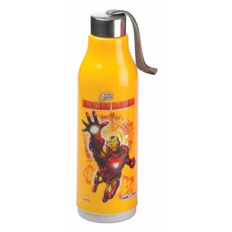 Nayasa 900 ml Assorted PU Insulated Water Bottle