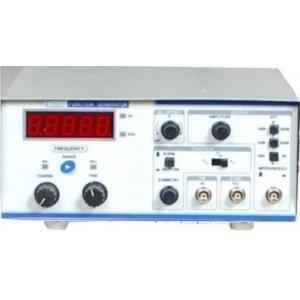 Crown 0.3 Hz to 3 MHz Function Generator with Digital Counter, CES 306D-3