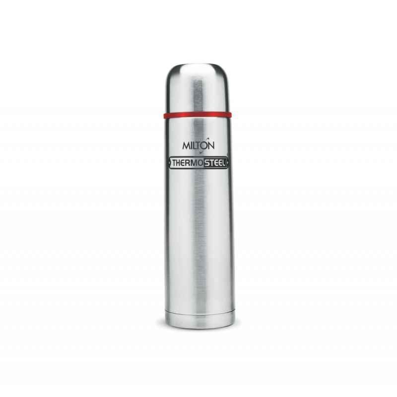 Milton Thermosteel 500ml Assorted Flip Lid Flask M1015-MTFR-500