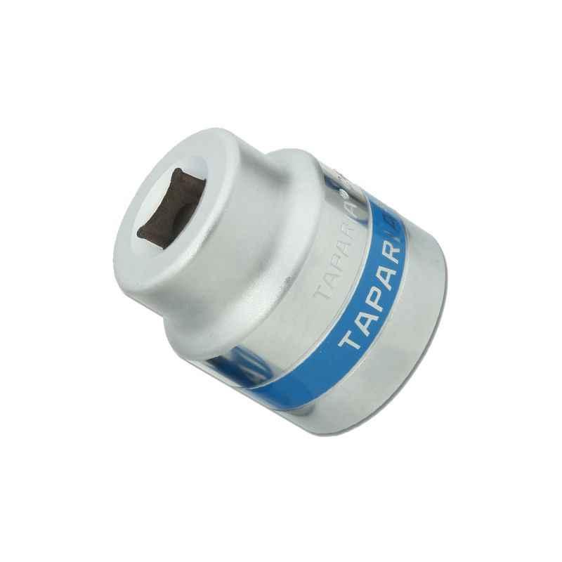 Taparia 41mm 1 Inch Square Drive Bihexagonal Socket, D 41