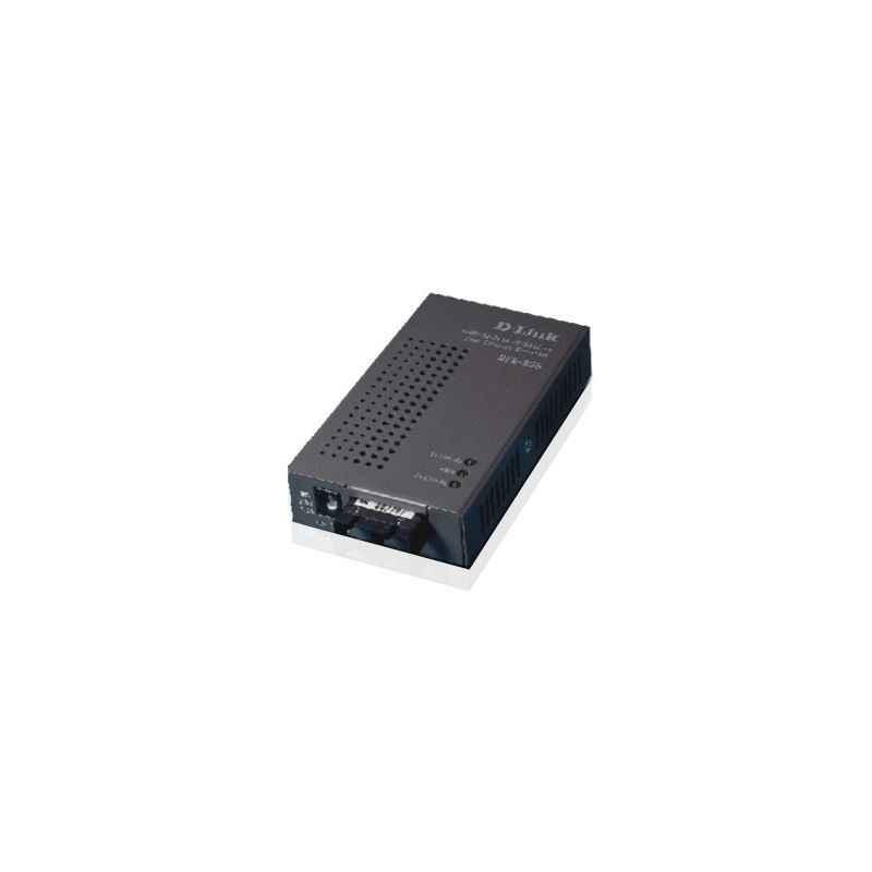 D-Link DFE-855S-15I Single Mode 10/100Base-TX Media Converter