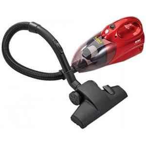 Orbit Volcano-II Red White Vacuum Cleaner