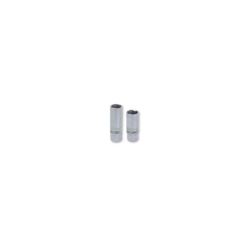 Groz 16mm 1/2 Inch Hex Spark Plug Socket, SKT/1-2/SP/16/UG