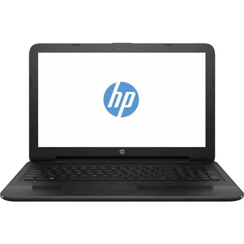 HP 3XL40PA 4GB DDR4/1TB/Dual Core/DOS/15.6 Inch Black Laptop, HP 250 G6