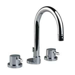 Jaquar FLR-CHR-5191N Florentine Basin Mixer Bathroom Faucet