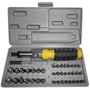IBS Combination Screwdriver Set, VLM41TOL