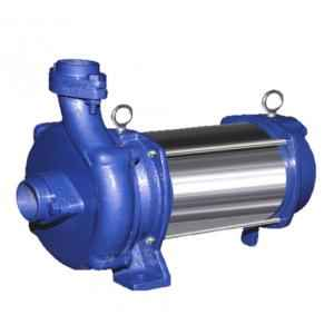 1001-5000LPM 1-5HP Single Phase Open Well Submersible Pump, Head: 51-100M