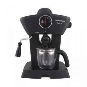 Morphy Richards Fresco 800W Black Coffee Maker, 350009