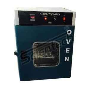 Scientech 43 Litre Aluminium Memmert Type Universal Oven, SE-127