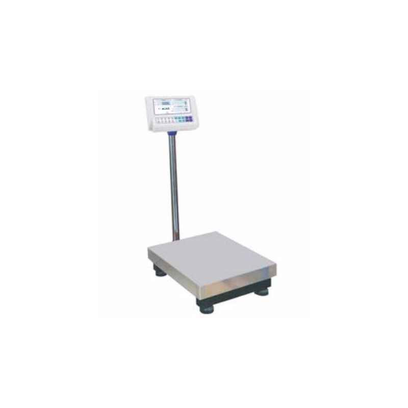 Aczet CTG 300N Stainless Steel Counting Platform Scale, Capacity: 300 kg