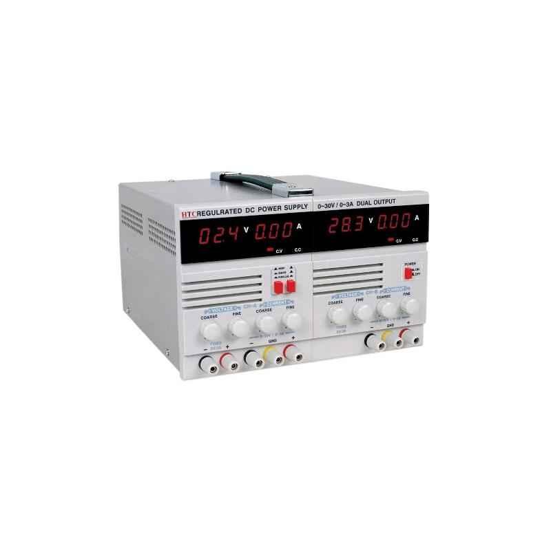 HTC DC-3003-II Regulated Power Supply