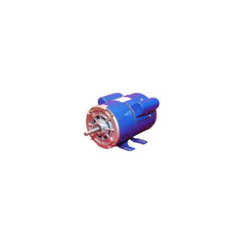 Crompton Greaves Maestro 1HP Single Phase Foot Mounted Induction Motor, GF6782