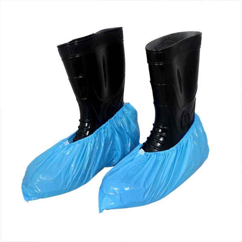 OEM Polypropylene Disposable Shoe Cover