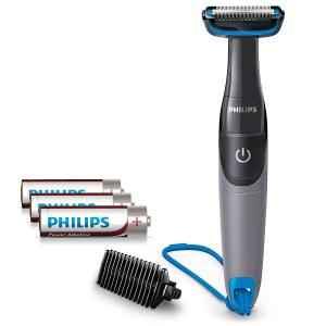 Philips Showerproof Body Groomer for Men, BG1025/15