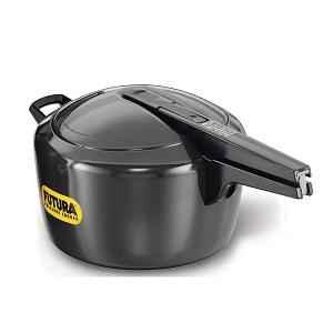 Hawkins Futura 7 Litre Jumbo Pressure Cooker, O70