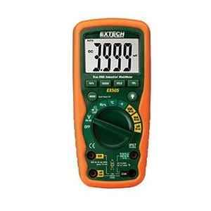 Extech Industrial Multimeter, EX505