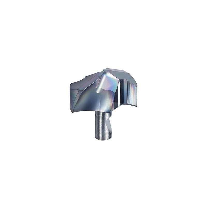 Kyocera DA1800M-GM Carbide Drilling Insert, Grade: PR1525