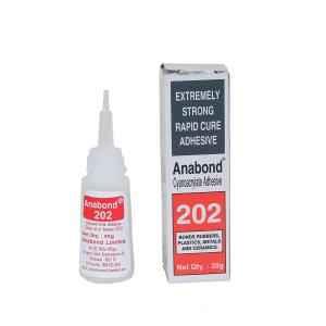 Anabond 20g Instant Adhesive, 202-I