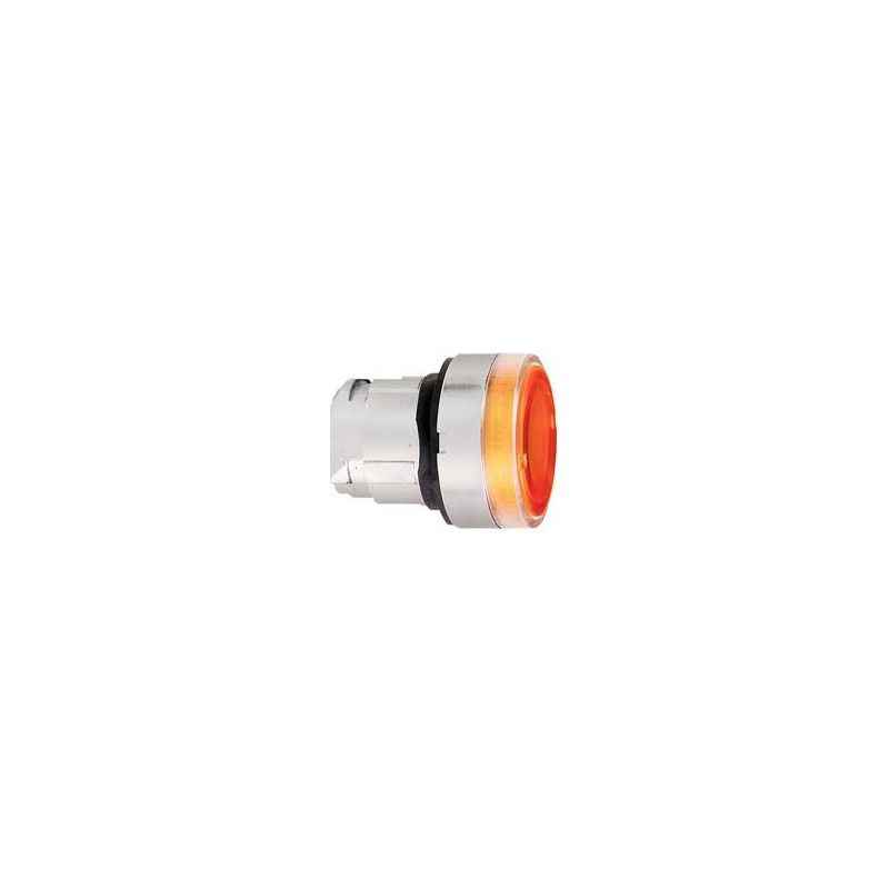 Schneider Harmony Illuminated - Selector Switch 2 Spring return-XB5AK143M1N