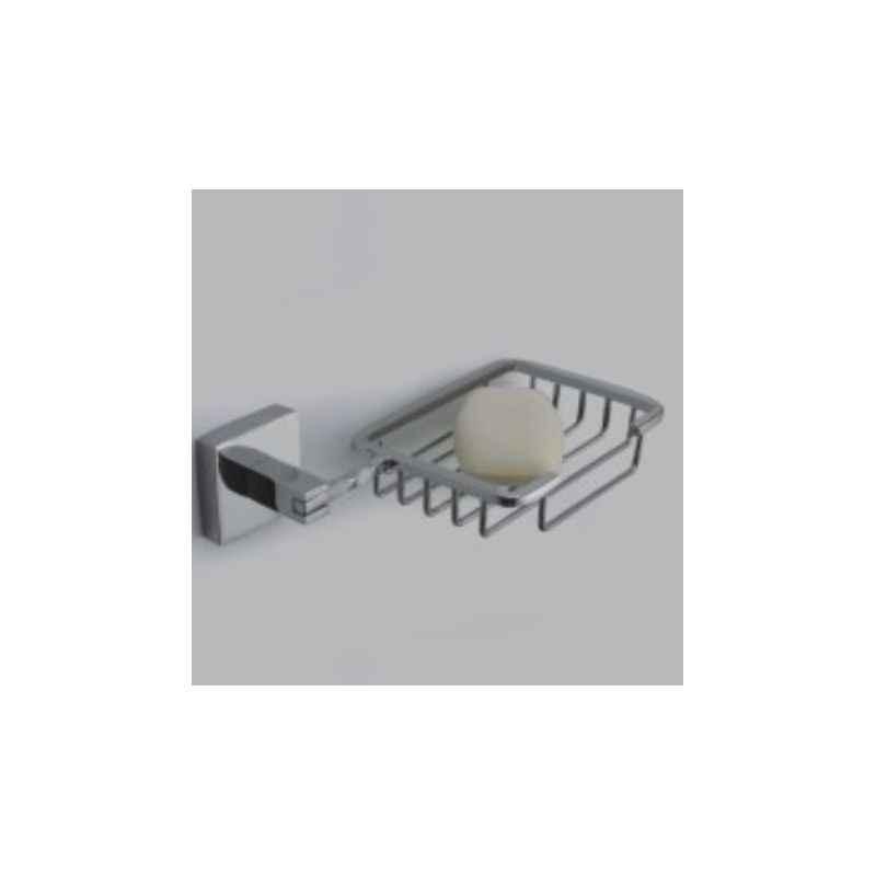 Bath Age Topaz Wire Soap Dish, JTP 201