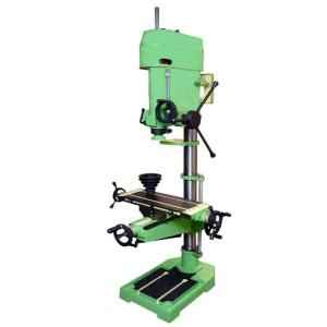 SMS 25mm Drilling Cum Milling Machine without Accessory