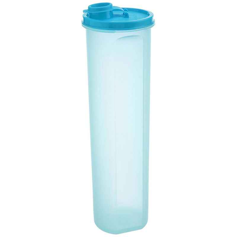 Signoraware Turquoise 1.1 Litre Jumbo Water Bottle with Bag, 408