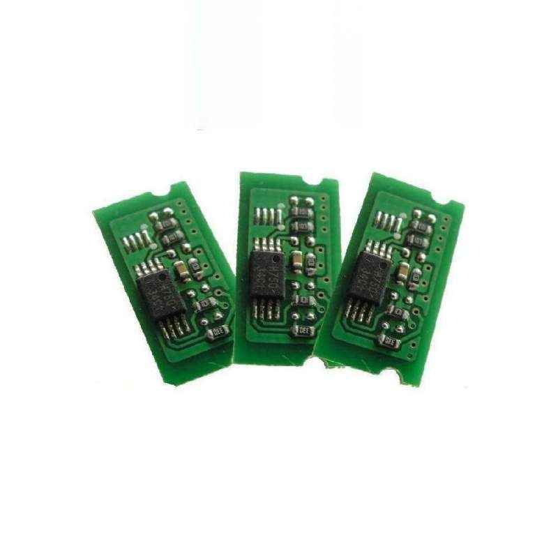 Dubaria Toner Chip For Ricoh SP300 Cartridge (Pack of 3)