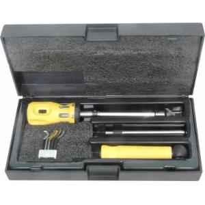 CP GRAT-EX DTK-2 Economical Deburring Tool Kit & Ratchet Handle, 86609