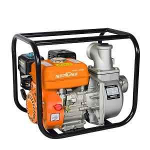 Neptune Simplify Farming 6.5 HP Petrol Water Pump Set, 3x3 inch