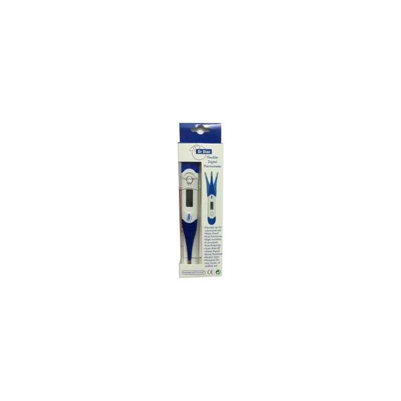 Dr. Diaz Flexible Digital Thermometer