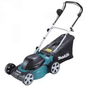 Makita 410mm Electric Lawn Mower, ELM4110, Power: 1600 W