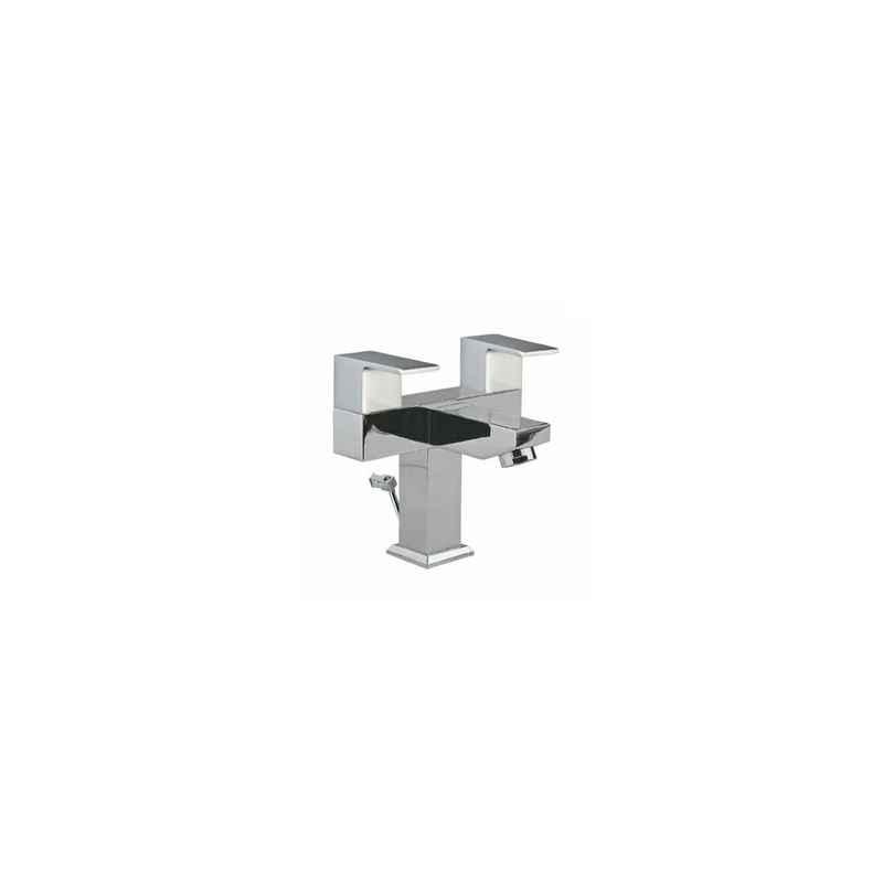 Jaquar KUB-CHR-35169FB Kubix-F Basin Mixer Bathroom Faucet