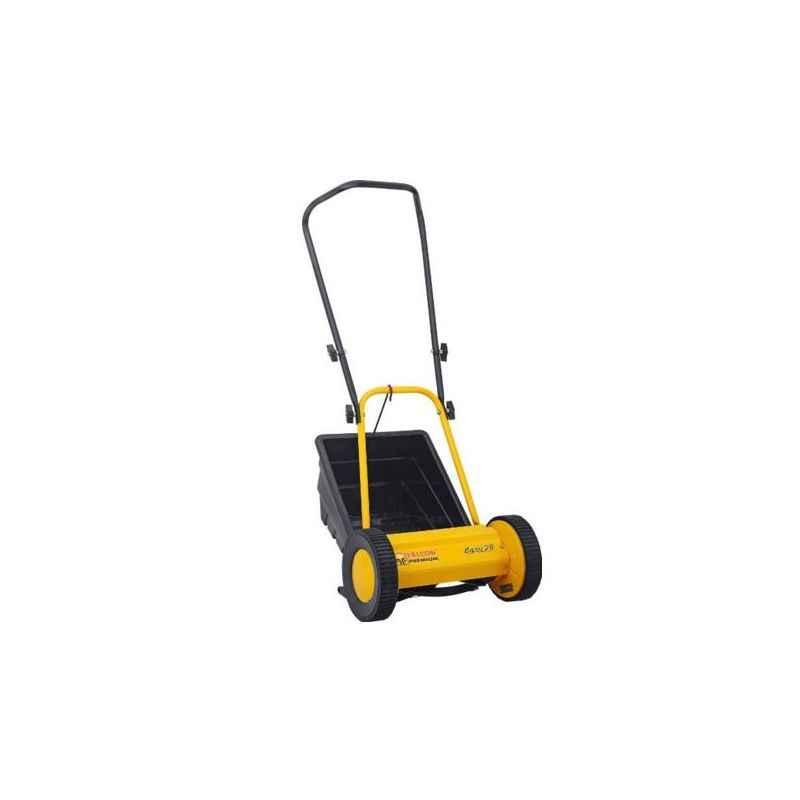 Falcon Manual Lawn Mower, Easy-28