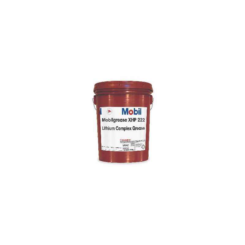 Mobil 18kg Greases, XHP 222