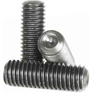 Caparo Socket Set Screws, M8, 50mm