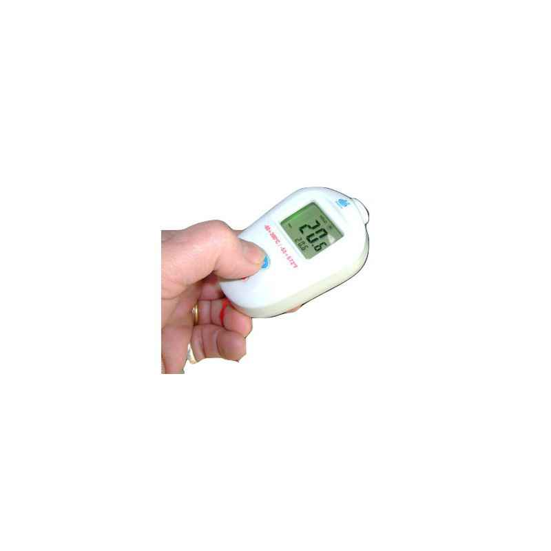 Alla-France 92000-012/F Infra Red Thermometer Without Laser Pointer