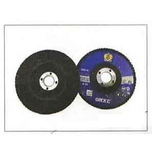 Omxe Flap Discs, Size: 4 Inch (20 Pieces)
