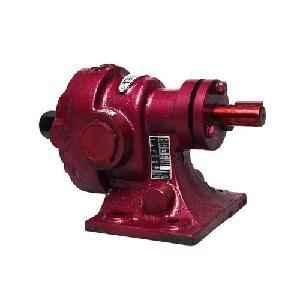 Rotodel 225 lpm Red High Temperature Rotary Gear Pump, HGN 200