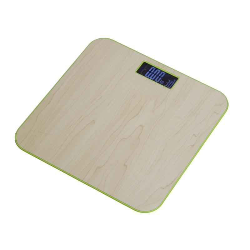 Virgo 2012-Wood Digital Weighing Scale, Capacity: 2.5-150 kg