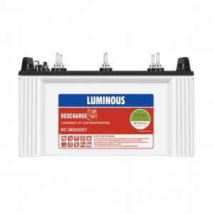 Luminous Red Charge 18000 150Ah ST Tubular Battery