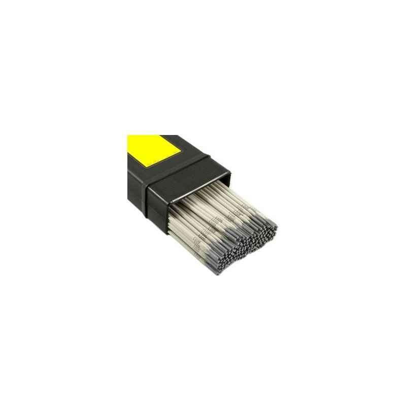 D&H Mild Steel Medio MS Electrodes, Size: 3.15x450