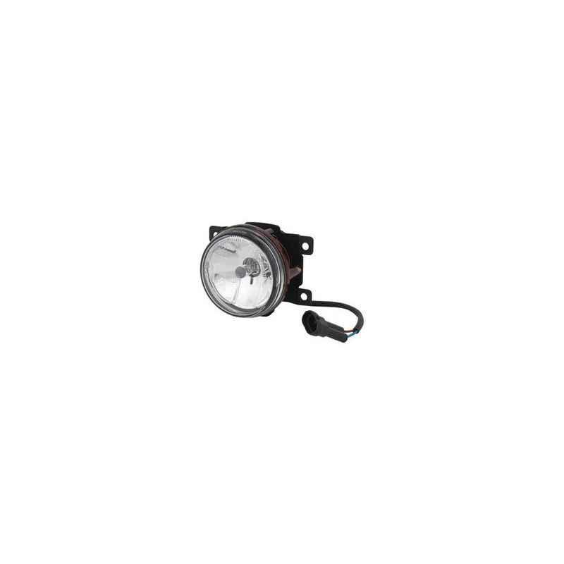 Hella FL-001 90mm Knight Rider Fog Lamp Set For Maruti Suzuki Swift