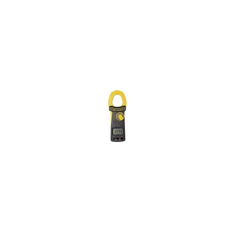 Lutron CM-9930 AC/DC Mini Clamp Meter, 15mm LCD Display, 60mm Jaw