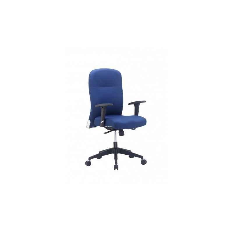 "Bluebell Ergonomics Supremo Mid Back Office Chair"" "" BB-SP-02-B"