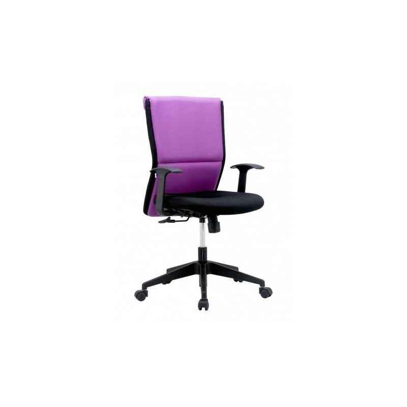 "Bluebell Ergonomics Harmony Mid Back Office Chair""|"" BB-HR-02-D"