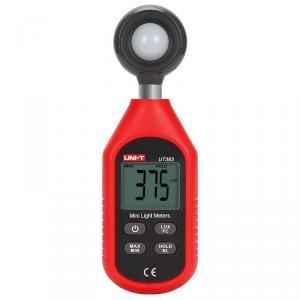Uni-T UT383 Digital Mini Lux Light Meter, TECH2220