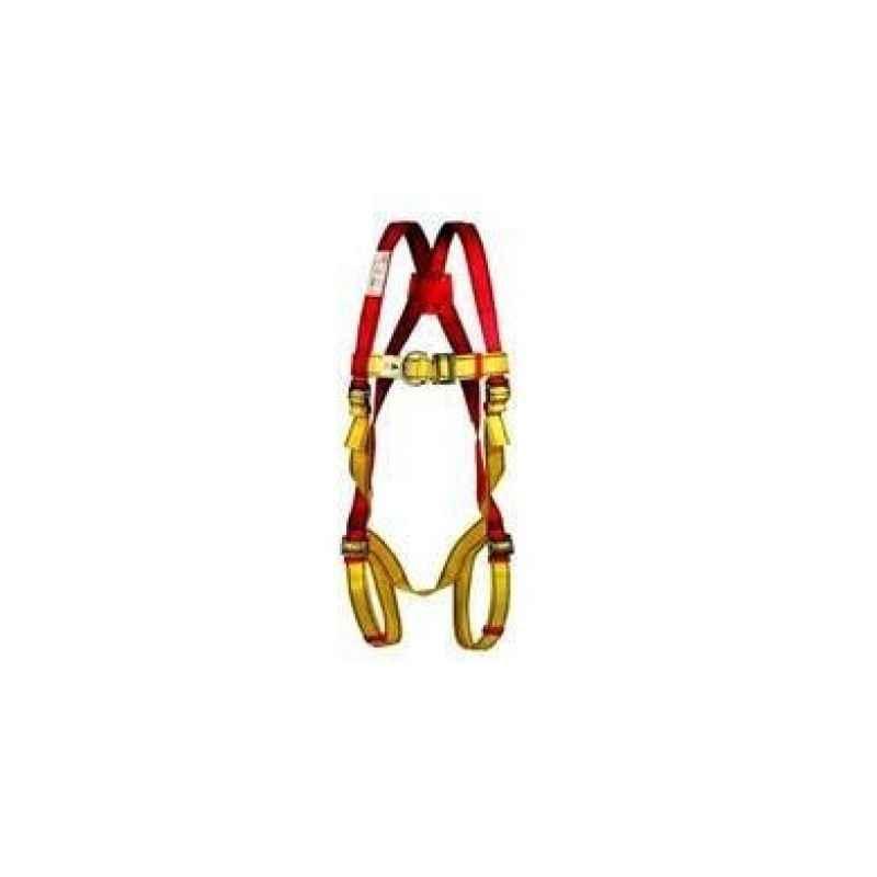 Alko Plus Full Body Double Rope Safety Belt